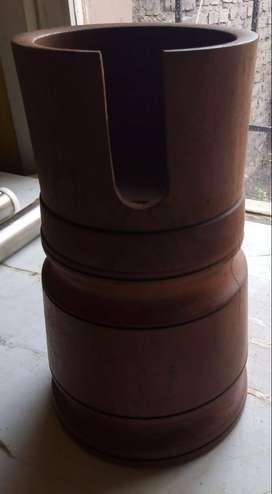 Chopera de algarrobo (negociable)