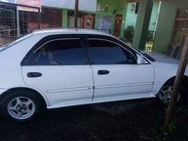 Se honda civic