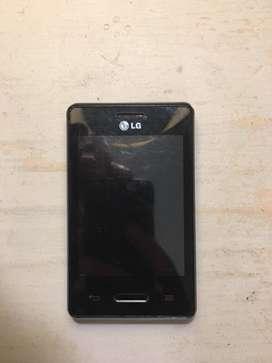LG L3 Optimus E431 G