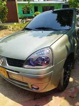 Gran oferta - Renault Symbol que 2006 muy buen estado
