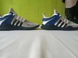 Vendo tenis adidas equipment originales talla 7US