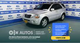 KIA	SORENTO	EX AT 3.8L 4AB ABS CT 5psj RA16