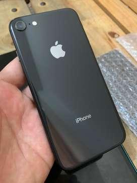 IPhone 8 Black Jet 64Gb Normal