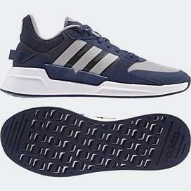 Zapatillas adidas Run90s - Azuosc/grasua/tinley - Ef2647