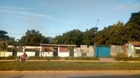 VENDO CASA CON TERRMO 250 M2 S/. 148,000.00,