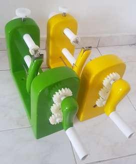 Maquina Peladora de Mango