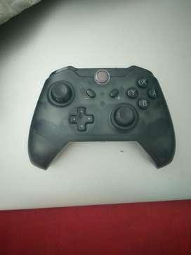 Control Nintendo Switch Inalambrico