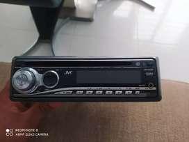 Vendo radio JVC en perfecto estado