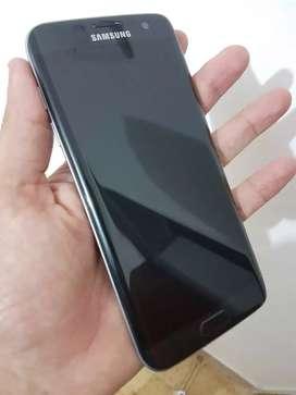 Vendo Samsung Galaxy S7 edge libre