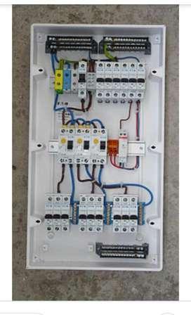 Instalacion Electrica, Reparaciones
