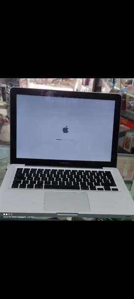 Económico MacBook pro 2009 de 13 pulgadas