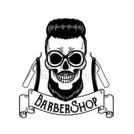 Se alquila barberia en barrio las americas