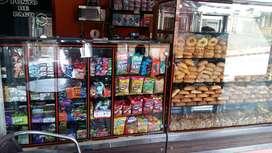 Panaderia moderna y bien acreditada . OPORTUNIDAD