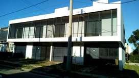 DUEÑO ALQUILA Duplex a Estrenar de 3 Dorm.en Bº Pque. Capital
