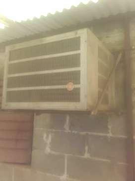 vendo aire acondicinado frío calor