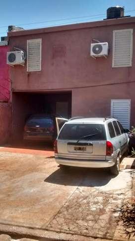 Vendo Duplex Villa Cabello chacra 153