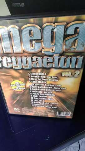 Dvd de música