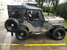 repuestos accesorios para Jeep