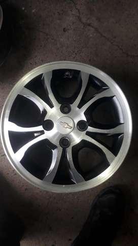 Rines 14 Originales Chevrolet