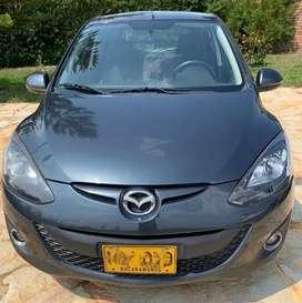 Mazda 2 Modelo 2015 Automático