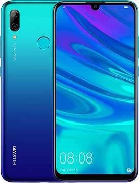 Vendo huawei P smart 2019 de paquete