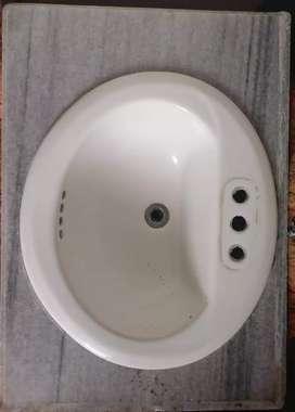 Vendo lavamanos