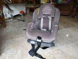 Silla de niños para vehículo