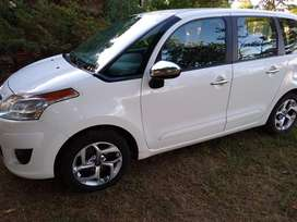 Vendo citroen c3 Picasso exclusive