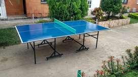 Mesa de tenis o de ping pong