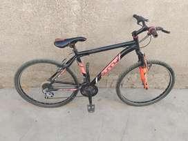 Vendo bicicleta rodado 26 Sunny!!