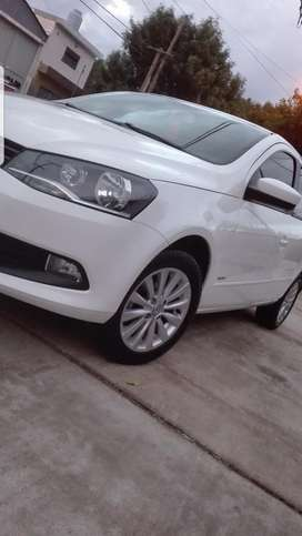 Gol trend 2014 impecable