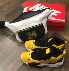Botas Nike Air Velocidad