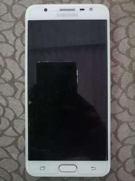 Samsung J7 Prime en perfecto estado