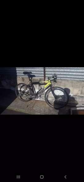 Bicicleta vairo xr 8800