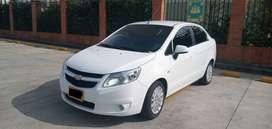 Venta espectacular Chevrolet sail LTZ
