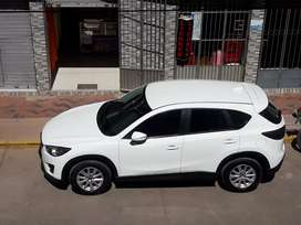 MAZDA CX5 CORE 2.0 EN PERFECTAS CONDICIONES