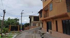 Vendo Casa Esquinera en Sevilla Valle, con 2 apartamentos totalmente independientes Aproveche Gangazo