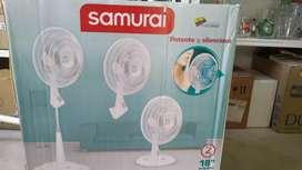Ventilador  3en1samuray