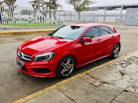 Mercedes Benz A200 AMG TURBO
