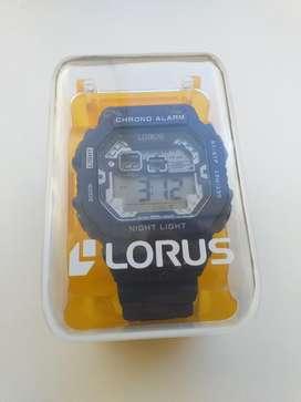 Reloj Chrono Lorus Seiko