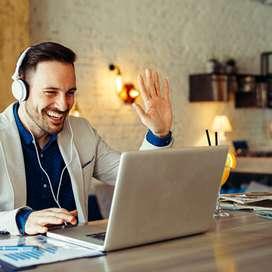 Clases de ingles para empresas In company y Online