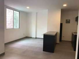 Alquiler suite en Acuarela del Río, sin amoblar
