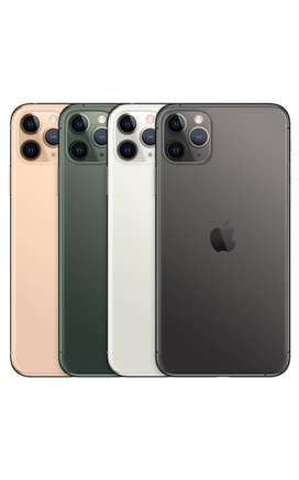 IPHONE 11 PRO MAX 256GB Y 64 GB