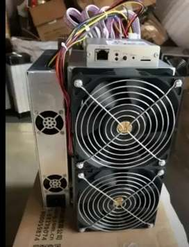Minero Lovecore Aixin A1 22-24T. Mejor que Antminer S9