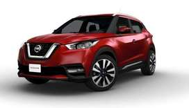 NISSAN KICKS EXCLUSIVE CVT 2020