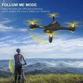 Dron Hubsan H507A + Control PRO X4 Star Wifi FPV RC