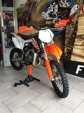 MOTO KMT YZ 85SX