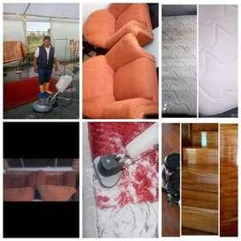 Lavandería de muebles