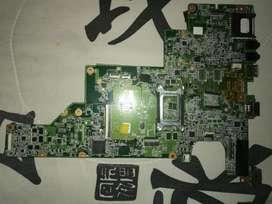 Board Hp Cq43 I3