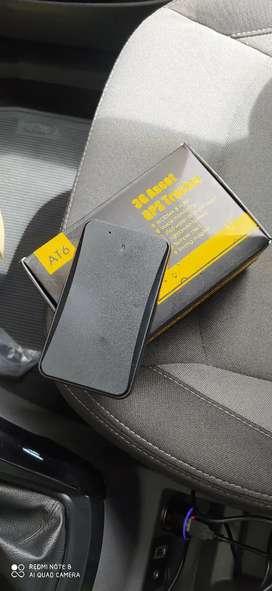GPS tracker portátil at6